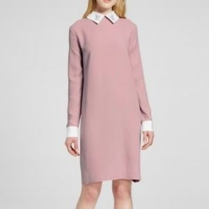 NWT Victoria Beckham for Target Collared Dress